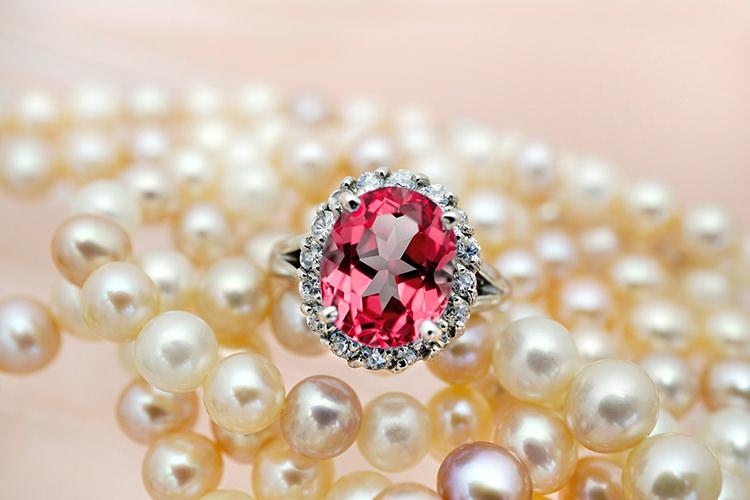 宝石の記念日、「ジュエリーデー」です。 | ジュエリー工房 C.G.キャスト